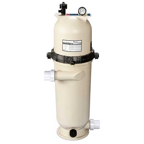 Pentair Clean Amp Clear Rp 100sqft Cartridge Pool Filter 160354