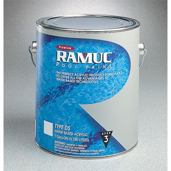 1gal Acrylic Damp Set Paint Accent Color