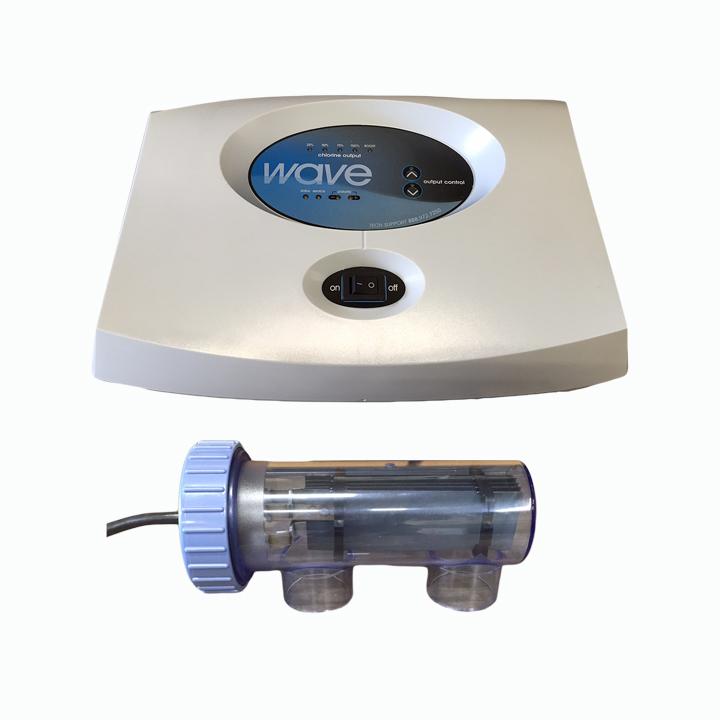 Saline Generating Systems Llc