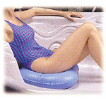 Spa Booster Seat
