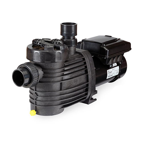 BADU® EcoM3 V (1.65 THP) – Variable Speed Swimming Pool Pump