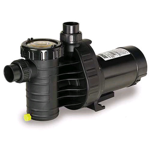 Speck A91-I 1hp Self-Priming Above Ground Pool Pump