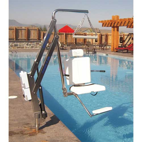 Spectrum Traveler II XRC500 ADA Pool Lift