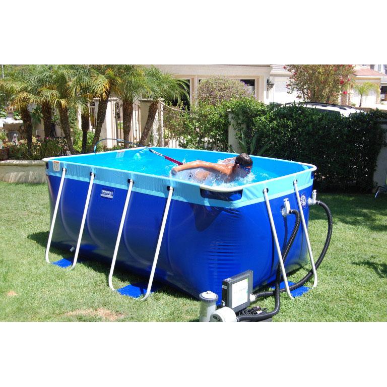 The Swim Gymm Portable Aquatic Exercise Pool