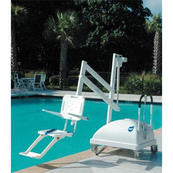 Pal Spa Portable Aquatic Lift 300 Capacity 275 0000