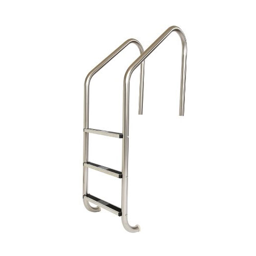 S.R. Smith 3 Step Inground Stainless Steel Pool Ladder - 20