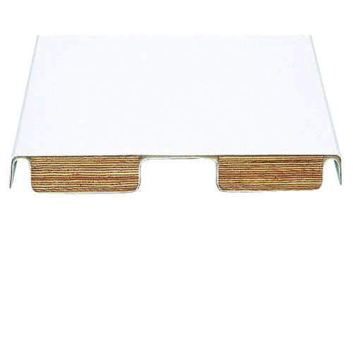 6' Fibre Dive Replacement Diving Board - White