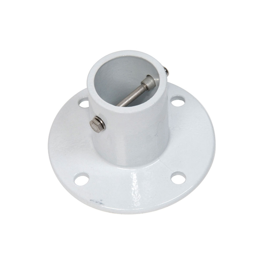 S.R. Smith Aluminum Deck Mounted Anchor Flange Kit