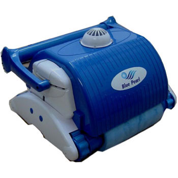Blue Pearl Robotic Automatic Robotic Pool Cleaner