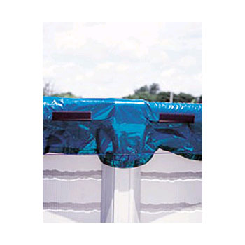 Above Ground Pool Winter Cover Clips - 5 Pack