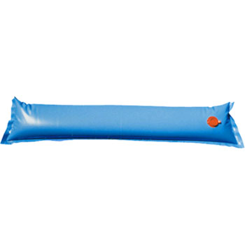 1' x 8' Single Chamber Water Tube - Standard Gauge