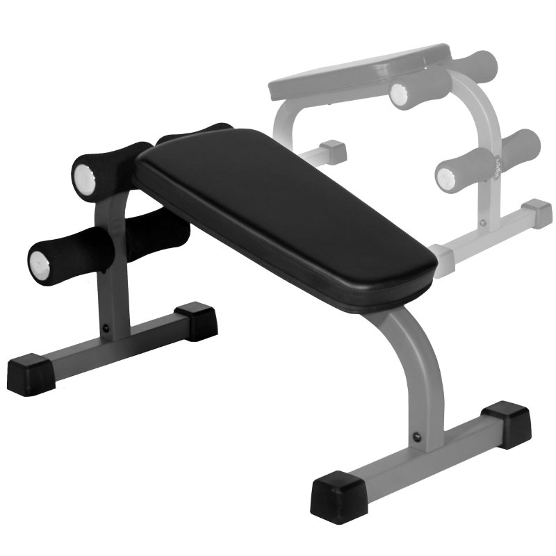 XMark Mini Ab Decline Bench