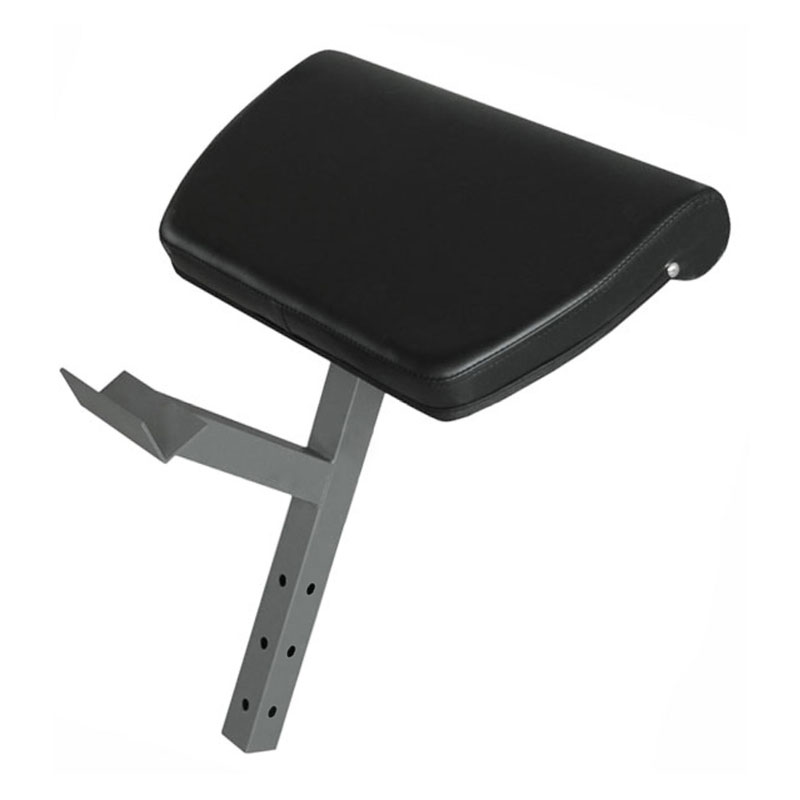 XMark Preacher Curl Attachment