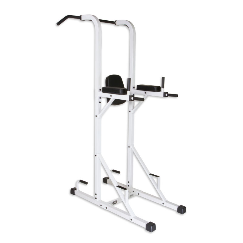 XMark Power Tower with Dip Stand and Pull-Up Chin-up Bar