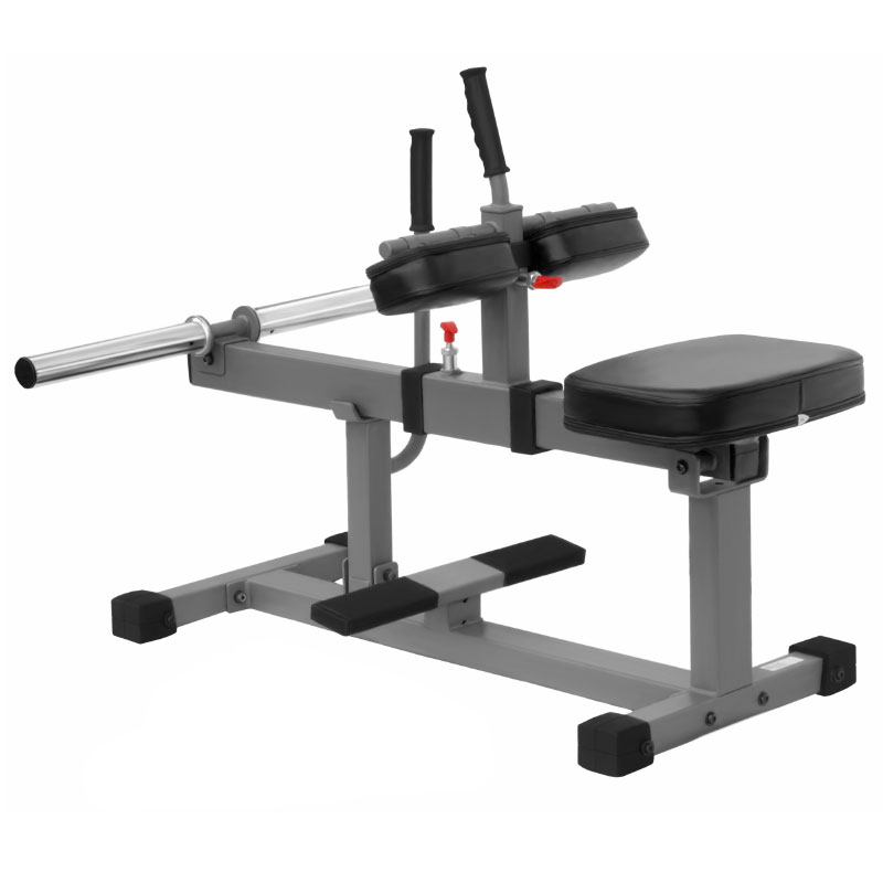XMark Seated Calf Raise Machine