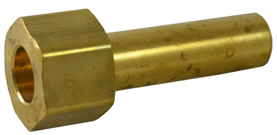 Brass Sleeve Nut Dex2400jn