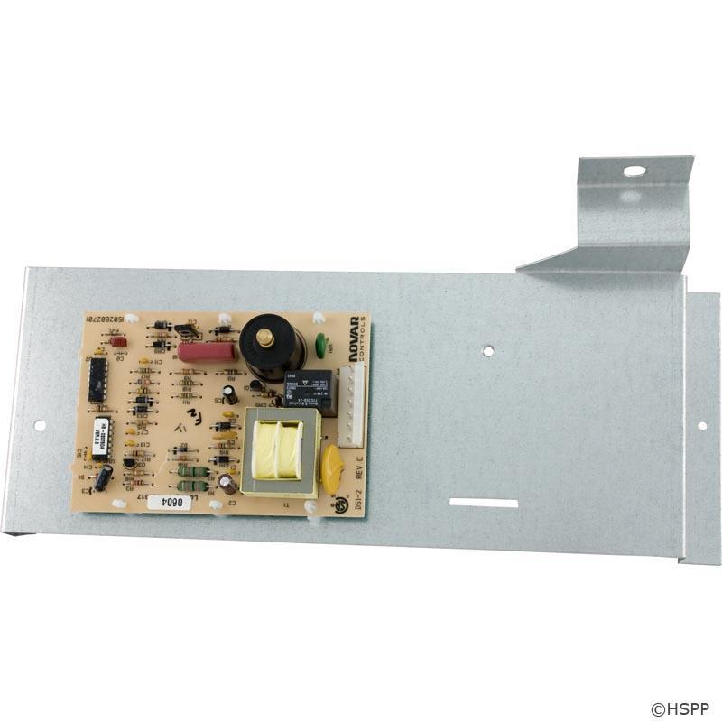 Hayward Idxmod1930 Heater Control Module Idxmod1930